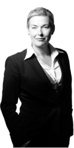Lena Bergström, VD MiL Institute