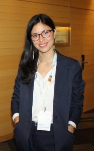 Sarah Nilsson Dolah